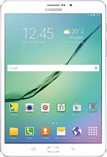 Samsung Galaxy Tab S2 8.0 T715 White - Factory Unlocked GSM - International Version No Warranty (Samsung Galaxy Tab S 3g)