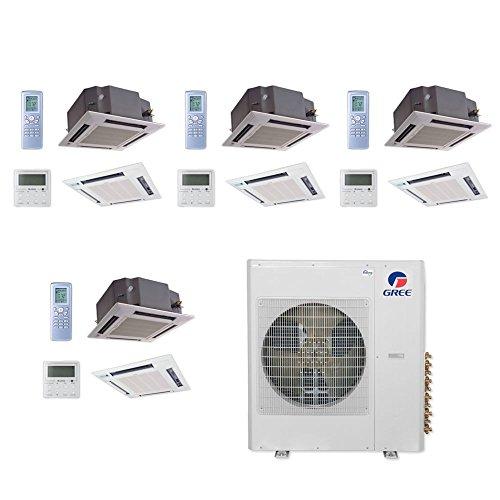 quad mini split heat pump - 5