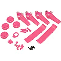 Kleen Enterprises ImmersionRC Vortex 250 PRO Pimp Kit Hot Pink