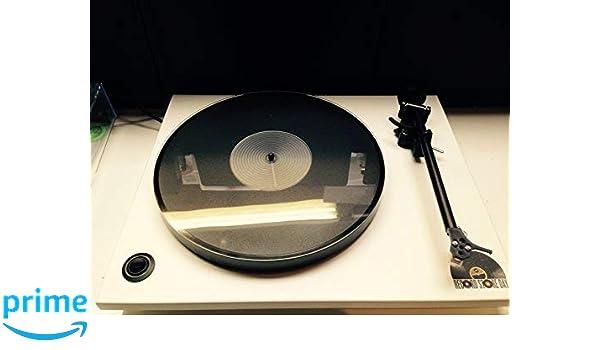Vinyl Guru Metacrilato Transparente (Acrílico) Alfombrilla ...