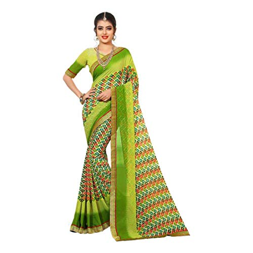 Polycotton Fashion Self Design Litera Saree qEtHnz