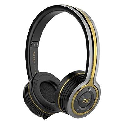 ROC Sport by Cristiano Ronaldo & Monster - Freedom Wireless On-Ear Headphones - 4030355 , B0163SVIBM , 454_B0163SVIBM , 119.77 , ROC-Sport-by-Cristiano-Ronaldo-Monster-Freedom-Wireless-On-Ear-Headphones-454_B0163SVIBM , usexpress.vn , ROC Sport by Cristiano Ronaldo & Monster - Freedom Wireless On-Ear Headphones