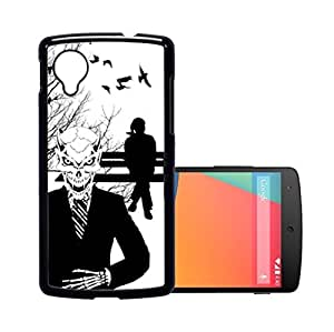 Shawnex Springink Black Green Come And Take It Thinshell Case Protective Nexus 5 Case