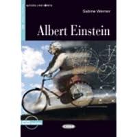 LU.ALBERT EINSTEIN+CD