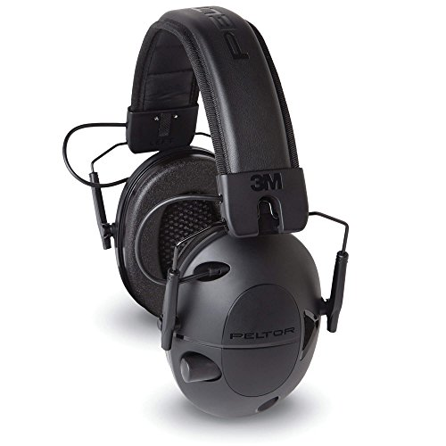electronic shooters ear muffs - 7