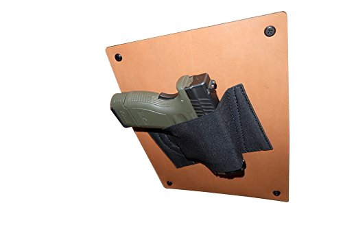 DTOM Under The Desk Holster