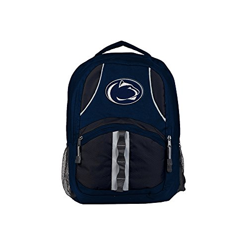 The Northwest Company NCAA Penn State University Captain' Backpack, One Size, Blue