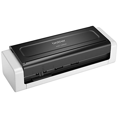 Top 9 Brother Ads1000w Compact Color Desktop Scanner With Duplex
