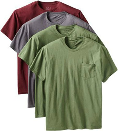 Fruit Loom Crewneck Undershirts T Shirts product image
