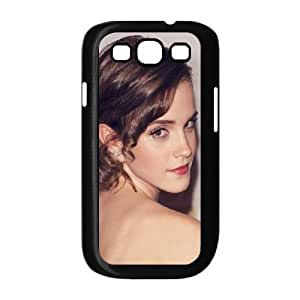 Samsung Galaxy S3 9300 Cell Phone Case Black hf72 emma watson beauty actress film Wfzqg