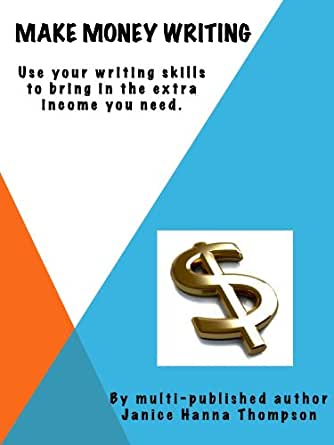 how to write an ebook for money