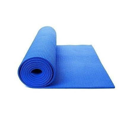 FAP Alfombrilla de yoga (6 mm, antideslizante, extra gruesa ...