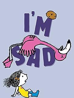 Book Cover: I'm Sad