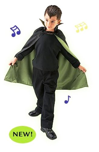 Kids Musical Monster Mash (Monster Mash Child Costumes)