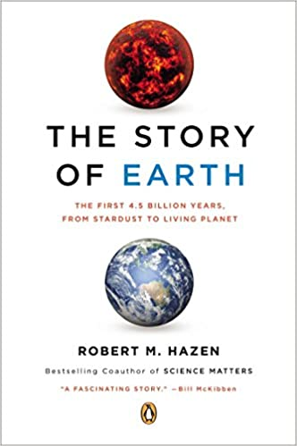 STORY OF EARTH HAZEN PDF
