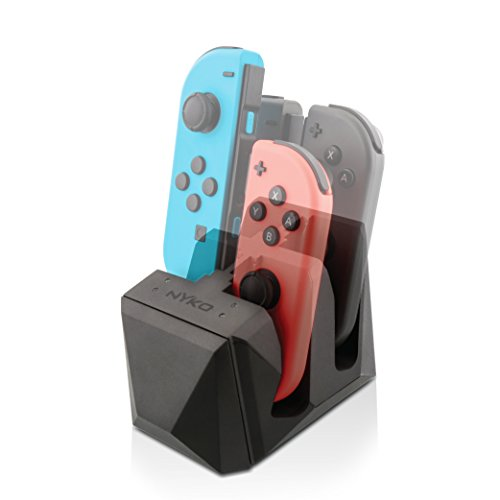 Nyko Charge Block for Joy-Con