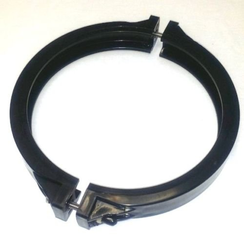 COLLAR, clamp for COLUMBIA Sand Filter System, Above Grouund Pool ()