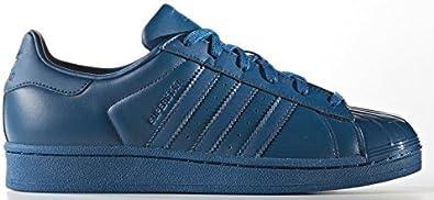 Adidas Superstar Glossy Toe Women