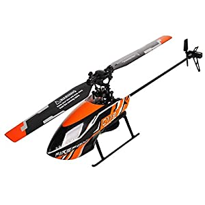 Luntus 2.4GHz C119 4-Channel 6-Axis Gyro Flight Stable Wingless RC Helicopter Remote Control Aircraft Toy