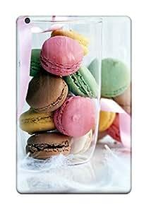 Unique Design Ipad Mini/mini 2 Durable Tpu Case Cover Ice Cream