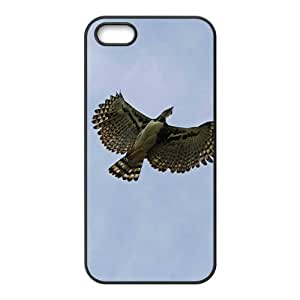 The Flying Eagle Hight Quality Plastic Case for Iphone 5s