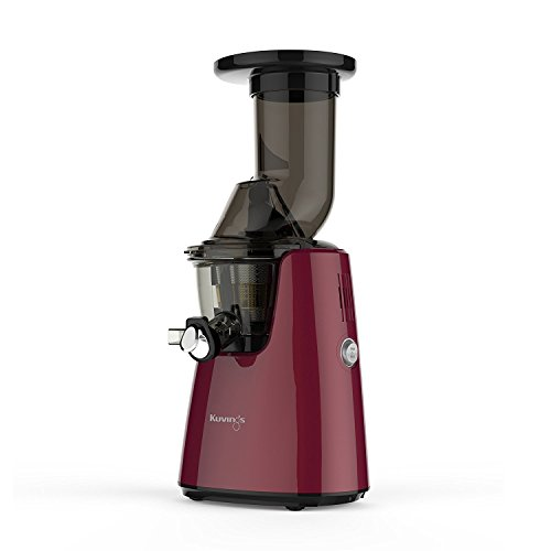 Kuvings Whole Juicer Elite Pearl Red C7000PR