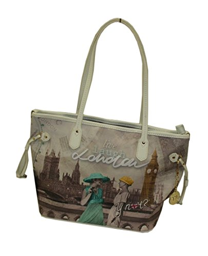 Borsa donna Y Not London Party F 336