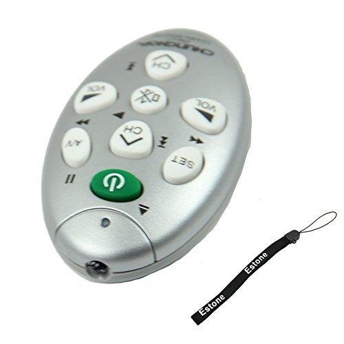 Estone Brand New DC 3V Mini Learning Remote Control RM-L7 Universal