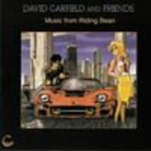 Music From Riding Bean by David Garfield