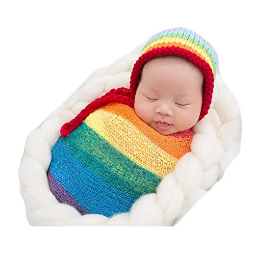 Fashion Newborn Boy Girl Baby Photography Props Outfits