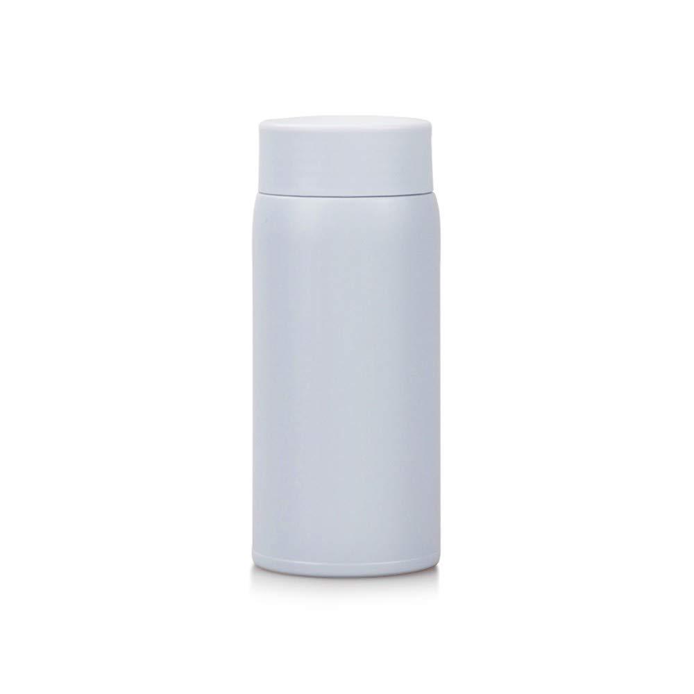 HAFIL Thermosbecher Tragbarer Tragbarer Tragbarer Ultraleichter Wasserbecher B07MDCGJBB | Bunt,  3d7a83