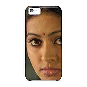LJF phone case Mialisabblake Iphone 5c Well-designed Hard Case Cover Sneha Mirchiwoods Protector
