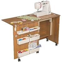 Comodidad 1  máquina de coser armario mesa  