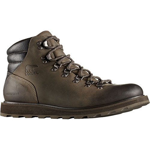 Sorel Madson Hiker Waterproof Boot - Men's Major/Buffalo, 8.0