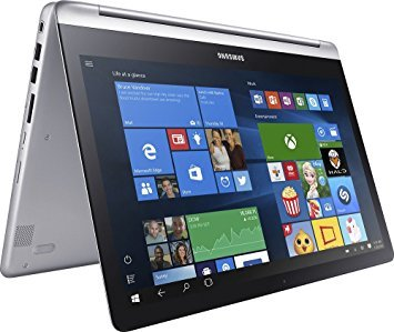 Samsung Notebook 7 Spin 2-in-1 Full HD (1920 x 1080) 15.6