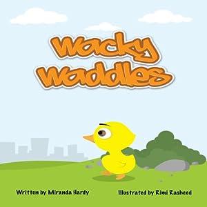 Wacky Waddles Audiobook