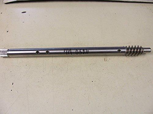 snow blower shaft - 4