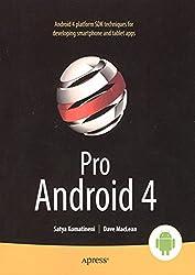 Pro Android 4 (Professional Apress)