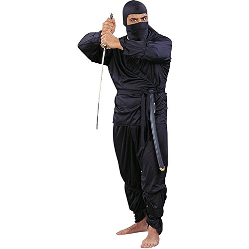 Adult (Ninja Costumes For Men)