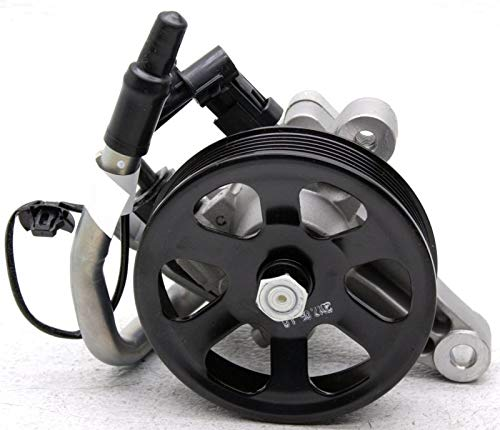 Genuine Hyundai 57100-2P350 Power Steering Oil Pump Assembly