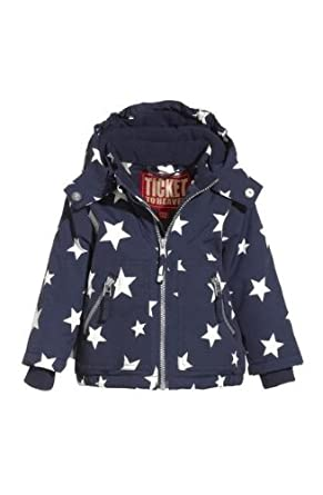 Ticket outdoor winterjacke