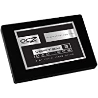OCZ Vertex 3 120GB SATA Solid State Drive