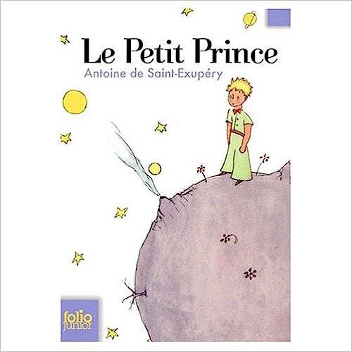 Le Petit Prince Epub