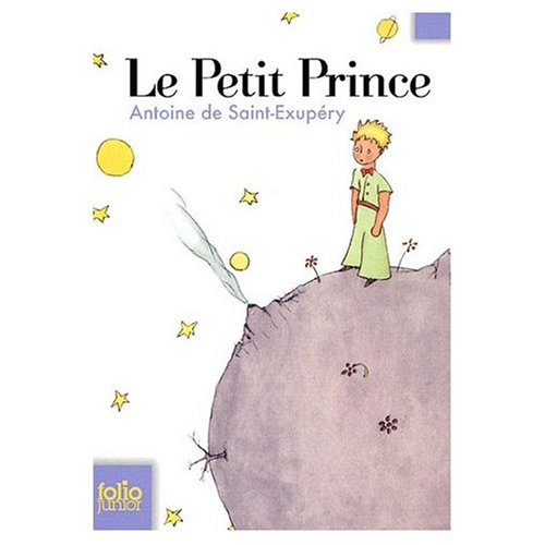Le Petit Prince (The Little Prince) French language edition (French Edition) by French & European Pubns
