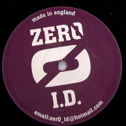 Unknown Artist - Zero ID 4 - Zero ID - ZEROID 004