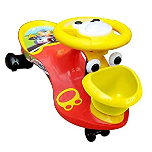 Sunbaby Funtime Twister Magic Swing...