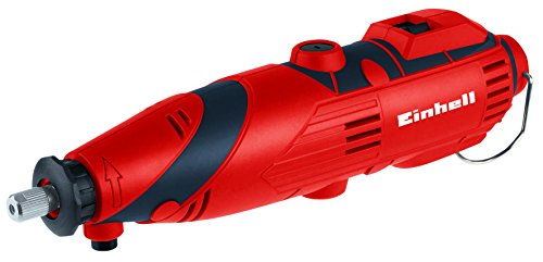 Einhell 4419169 TC-MG 135 E Multi-Function Grinding and Engraving Tool - Red by Einhell