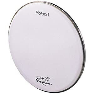 Drum Head Mesh : roland 10 mesh drum head for v drums musical instruments ~ Hamham.info Haus und Dekorationen