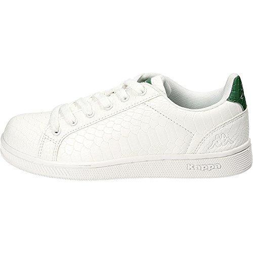 Sneakers 4 Galter Green 36 White rRr7Uq