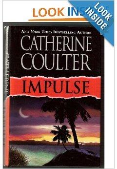book cover of Impulse